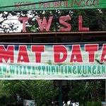 Taman Wisata Studi Lingkungan