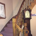 Abilene's Victorian Inn Bed & Breakfast Foto