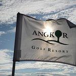Cambodia's Award Winning Golf Course
