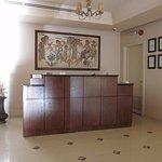 Mosaic City Hotel Foto