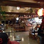 Photo de Mo's Restaurant