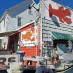 Scarborough Fish & Lobster