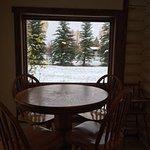 Foto de Sassy Moose Inn