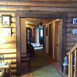 Sassy Moose Inn Foto