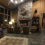 Foto de Grouse Mountain Lodge