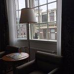 Dikker & Thijs Fenice Hotel - hotel room