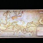 Informative map