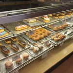 Delightful Donuts and Pastries