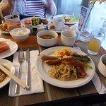 Taipei Gala Hotel Foto