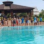 Sahara Beach Hotel Foto