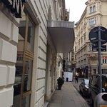 Hotel Wandl Foto