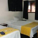 Hotel Villa Amarilla Foto