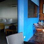 Hotel Villa Amarilla, Tamarindo. Recomendadísimo!