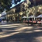 Centro de Oaxaca... un hermoso y bello lugar!