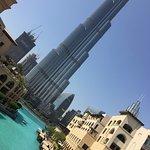 Foto de Manzil Downtown Dubai
