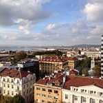 Hotel Bulgaria Foto