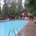 Foto de Evergreen Lodge at Yosemite