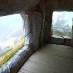 木曽川水園 観察窓
