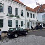 Marcussens Hotel Foto