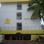 Hotel Rhishabh Photo