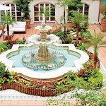 남바 오리엔탈 호텔