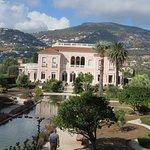 Foto di Rothschild Villa and Museum (Musee & Ile-de-France)