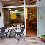 Foto de Mango Café & Tea Room