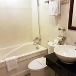 Bilde fra Saigon Europe Hotel