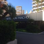 Photo of Hotel Don Pancho