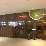 Radisson Blu Hotel, Hamburg Airport Foto