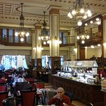 Novotel Budapest Centrum Foto