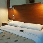 Bilde fra Silka West Kowloon Hotel