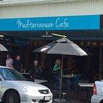 Photo of Zeytin at the Mount Mediterranean Cafe