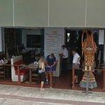 Lagostao Restaurante