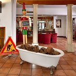 Etruscan Chocohotel