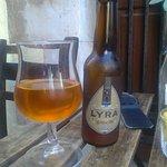 Craft beer..