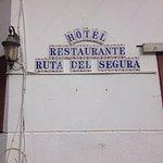 Photo de Restaurante Ruta del Segura