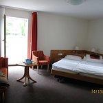 Photo de Landhotel Altes Wasserwerk