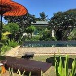 Blue Bird Hotel Foto