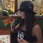 Photo de Praga Beer House
