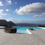 Aenaon Villas ภาพถ่าย
