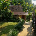 Garden Villa Suite My Dream