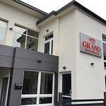 Restauracja Grand