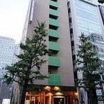 Photo de Hotel Pearl City Sapporo
