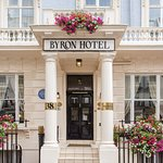 The Byron Hotel