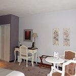 Photo de Hotel Arvor