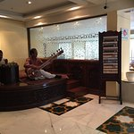 Bild från The Gateway Hotel, Agra