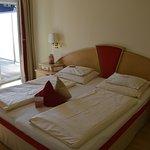 Photo of Hotel Rosenvilla