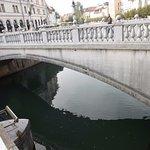 uno de los 3 puentes