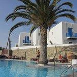 Foto de Poseidon Hotel - Suites
